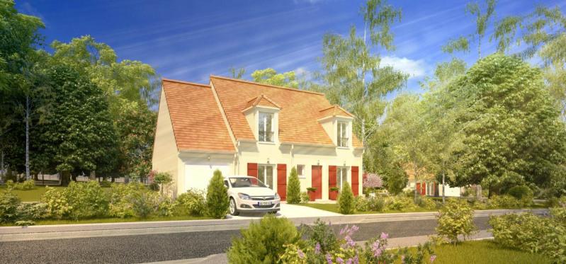 Maison  6 pièces + Terrain Corbeil-Essonnes par MAISONS PIERRE