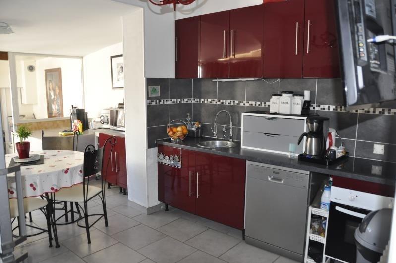 Vente maison / villa Soissons 127000€ - Photo 2
