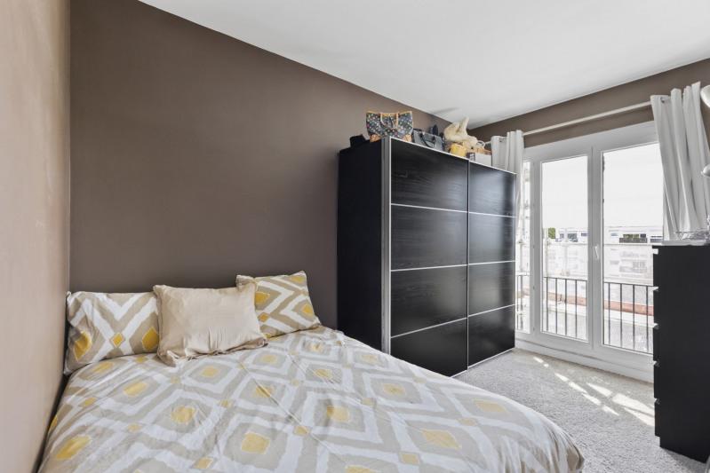 Vente de prestige appartement Saint cloud 1090000€ - Photo 10