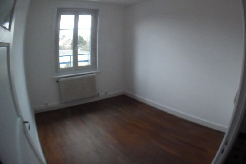 Location appartement Pierre benite 556€ CC - Photo 1