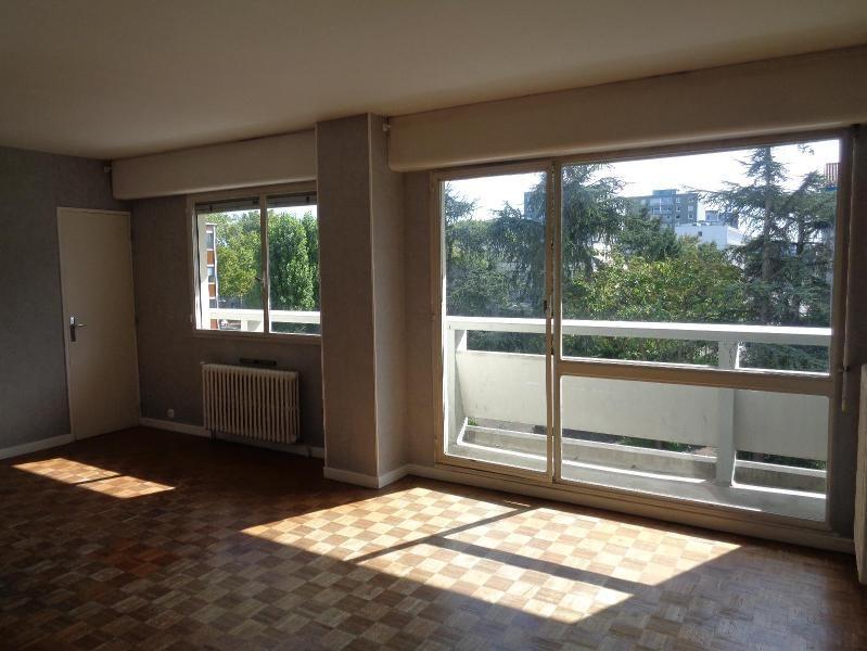 Location appartement Villeurbanne 517€ CC - Photo 1