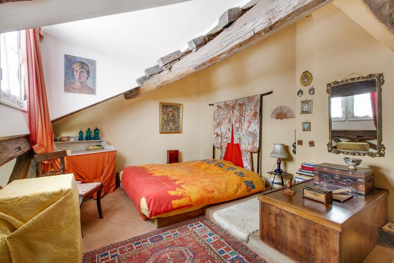 Престижная продажа квартирa Paris 4ème 630000€ - Фото 3