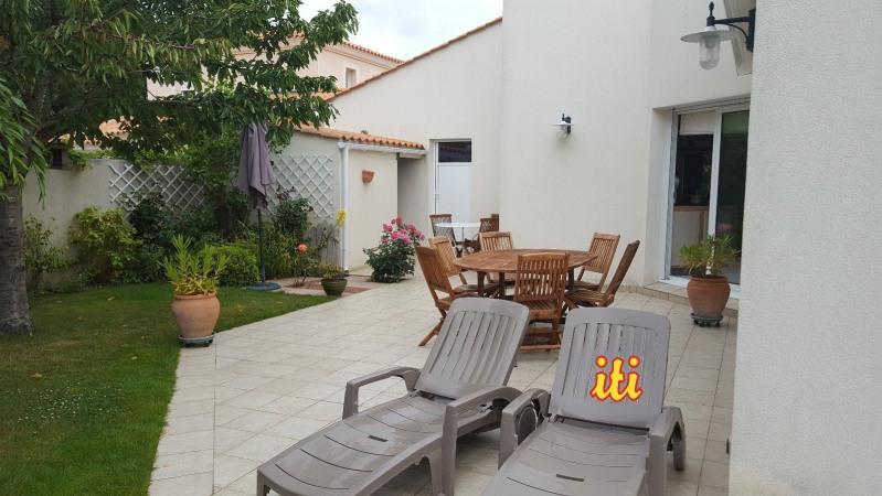 Sale house / villa Olonne sur mer 550000€ - Picture 2