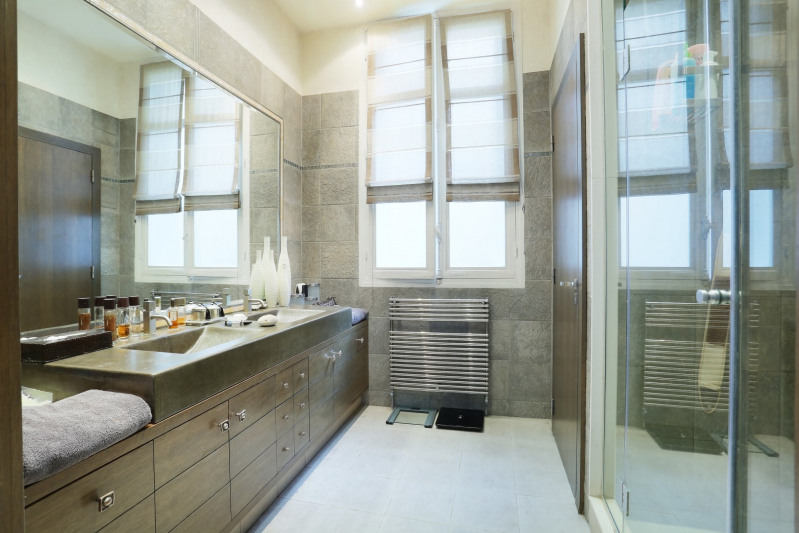 Deluxe sale apartment Neuilly-sur-seine 1910000€ - Picture 11