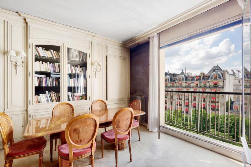 Vente de prestige appartement Paris 8ème 2950000€ - Photo 4