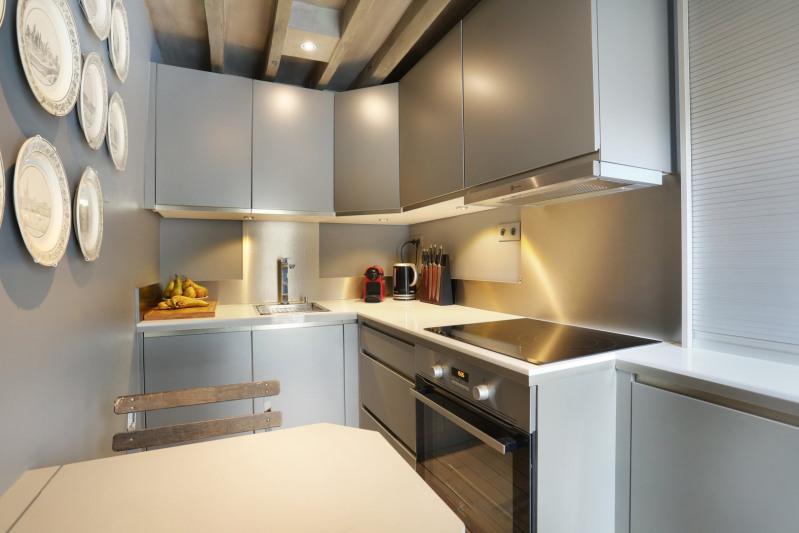 Deluxe sale apartment Paris 7ème 630000€ - Picture 5