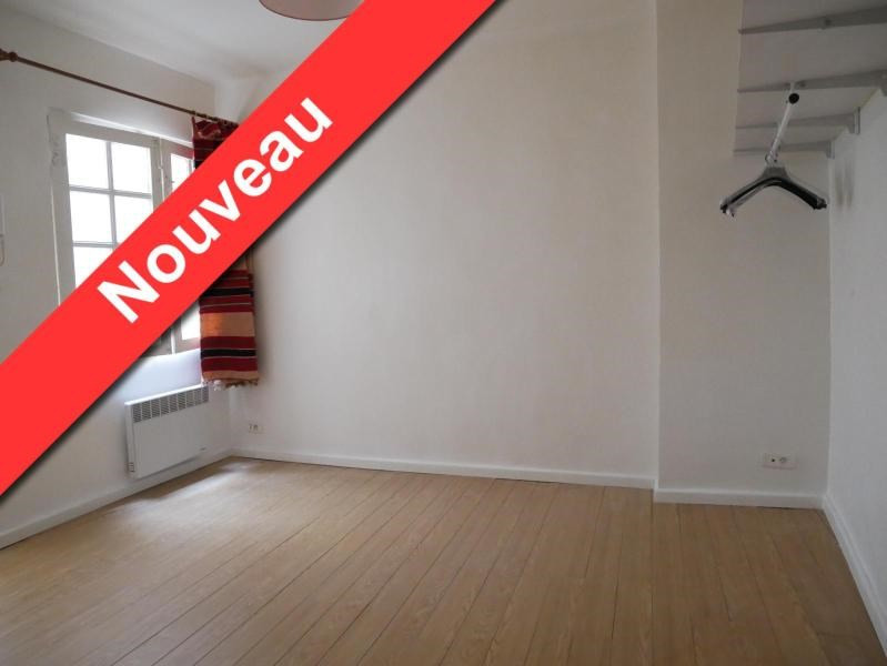Location appartement Aix en provence 487€ CC - Photo 1