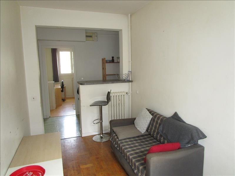 Location appartement Caen 375€ CC - Photo 4