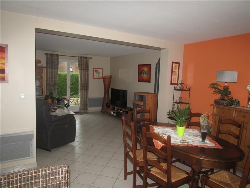 Vente maison / villa Bornel 356600€ - Photo 3
