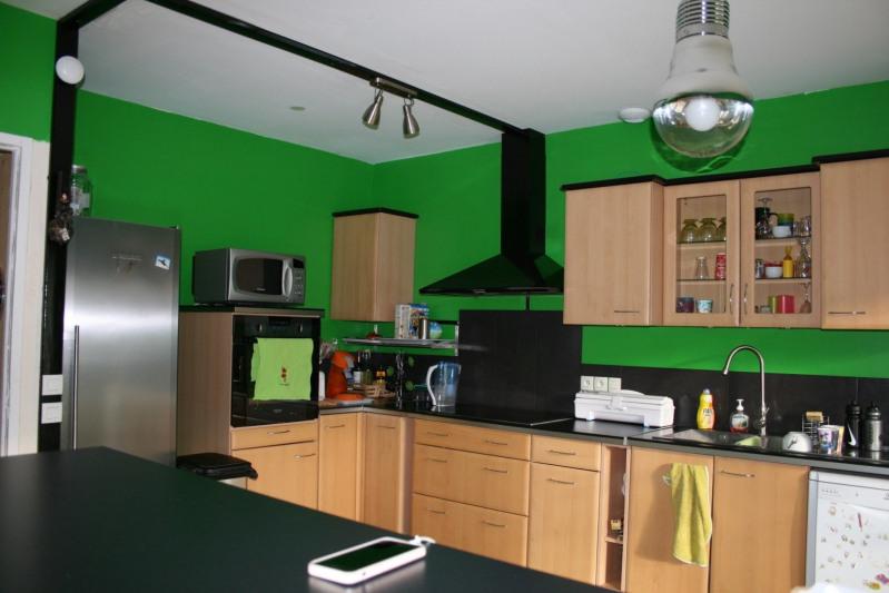 Vente maison / villa Les abrets 357000€ - Photo 5