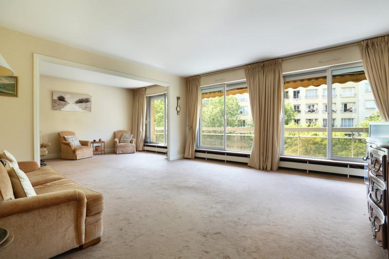 Vente de prestige appartement Paris 16ème 1000000€ - Photo 2