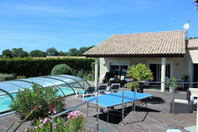 Vente maison / villa Talmont st hilaire 495000€ - Photo 4