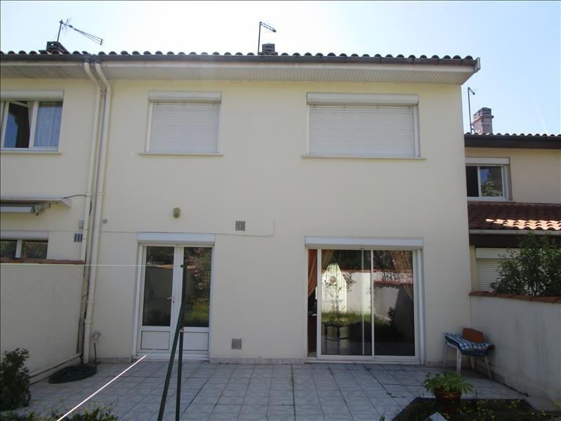 Vente maison / villa Carbon blanc 252000€ - Photo 1