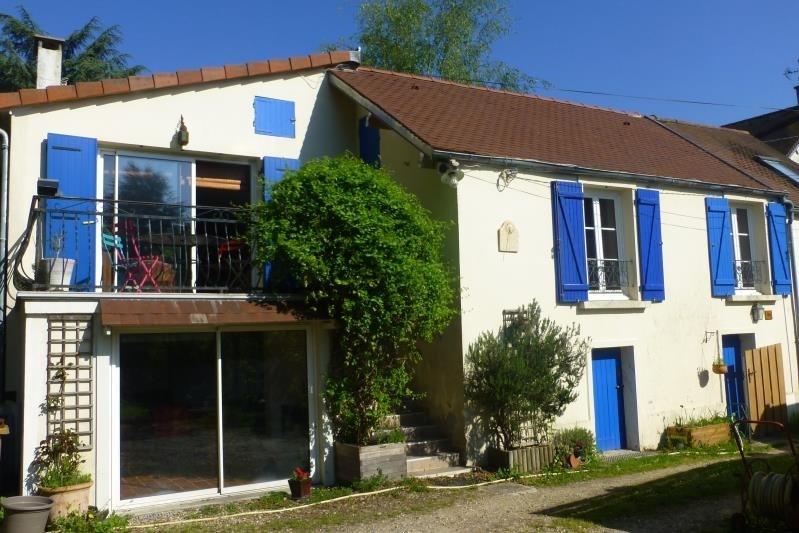 Venta  casa Villennes sur seine 450000€ - Fotografía 1