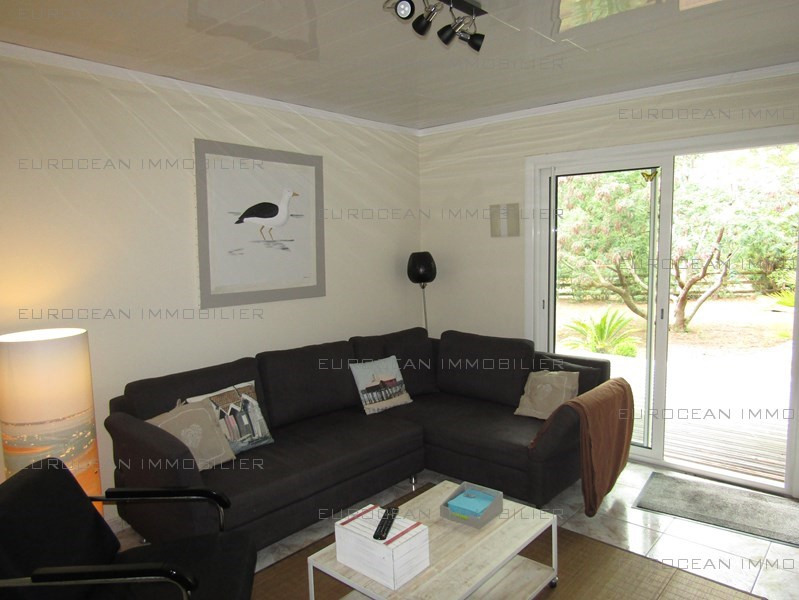 Vacation rental house / villa Lacanau 613€ - Picture 3