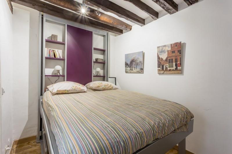 Vente appartement Paris 3ème 345000€ - Photo 4