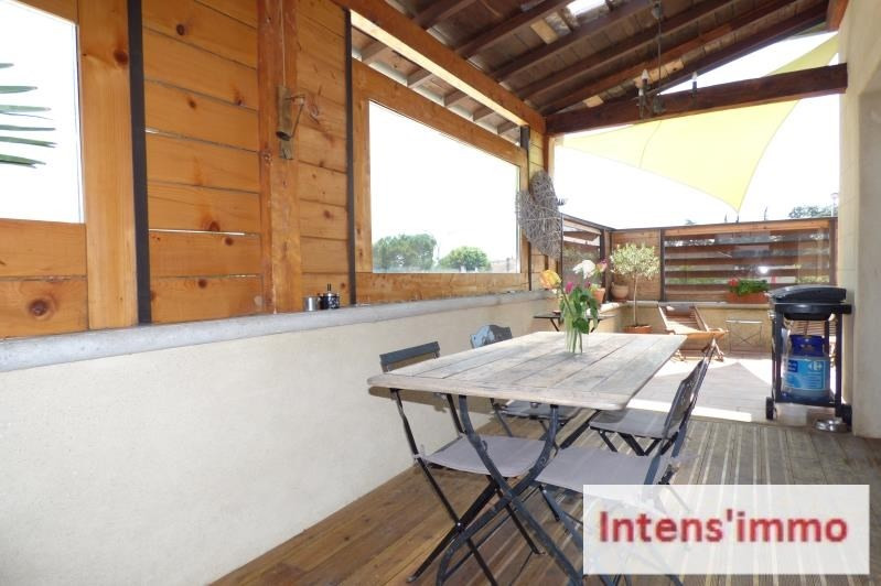 Vente maison / villa Romans sur isere 295 000€ - Photo 2