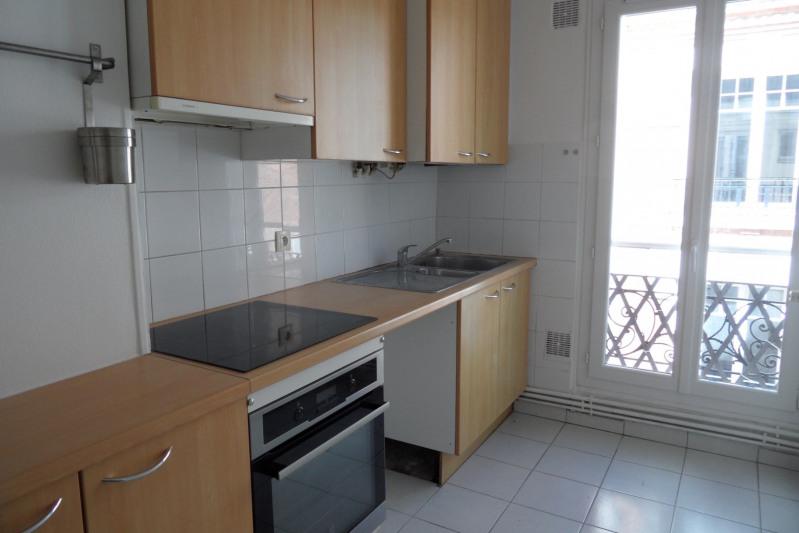 Rental apartment Paris 8ème 2680€ CC - Picture 5