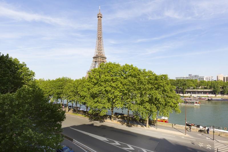 Verkauf von luxusobjekt wohnung Paris 16ème 5900000€ - Fotografie 2