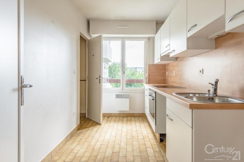 Revenda apartamento Caen 284000€ - Fotografia 9