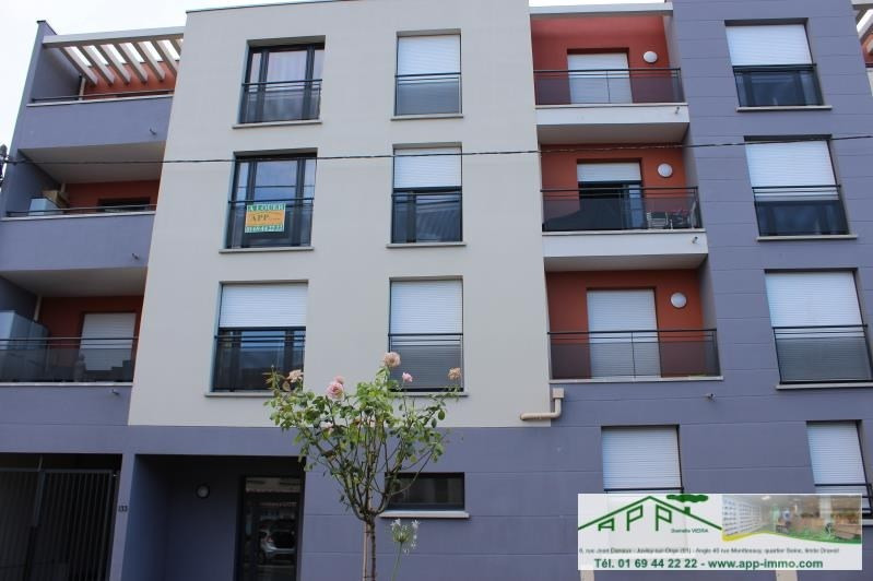 Rental apartment Viry chatillon 703€ CC - Picture 3