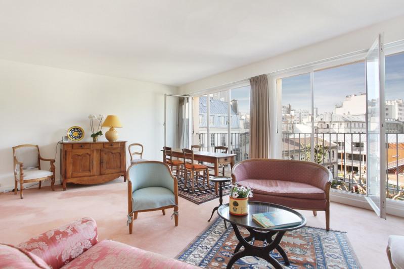 Immobile residenziali di prestigio appartamento Paris 6ème 2100000€ - Fotografia 2