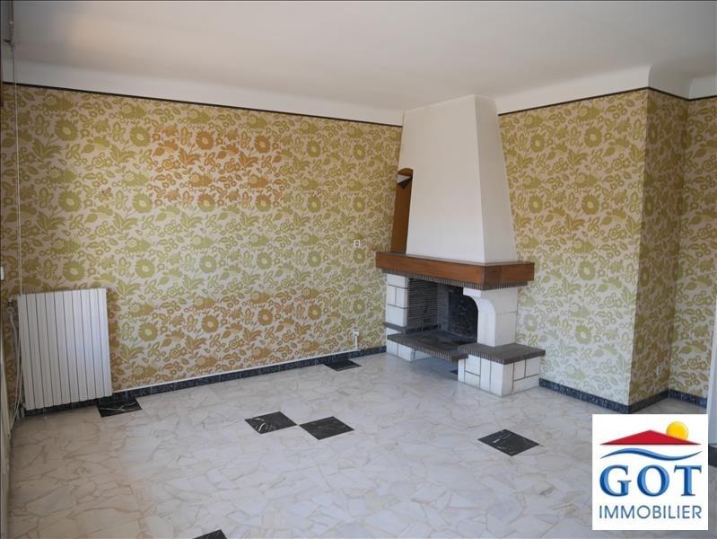 Revenda casa Perpignan 220000€ - Fotografia 3