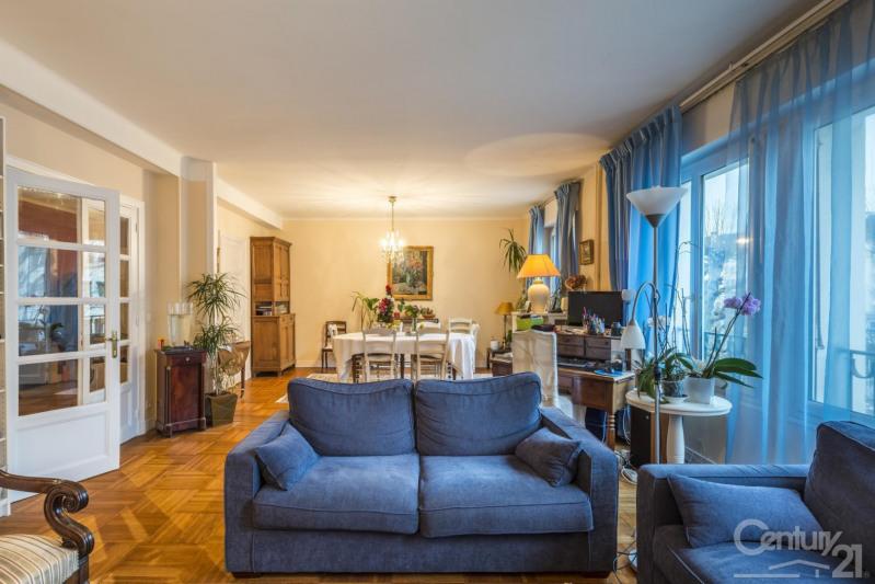 Vente appartement Caen 454000€ - Photo 1