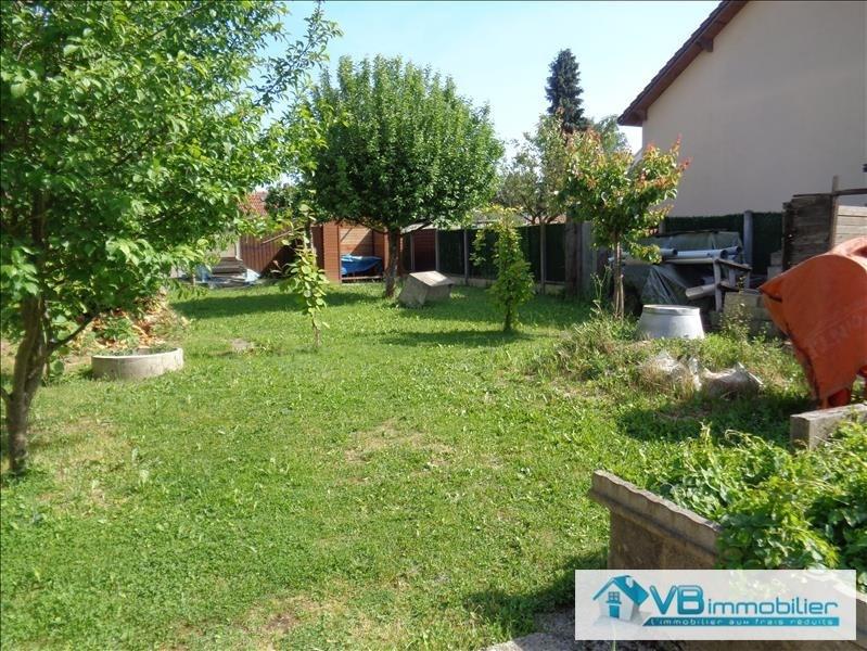 Vente maison / villa Viry chatillon 219000€ - Photo 1