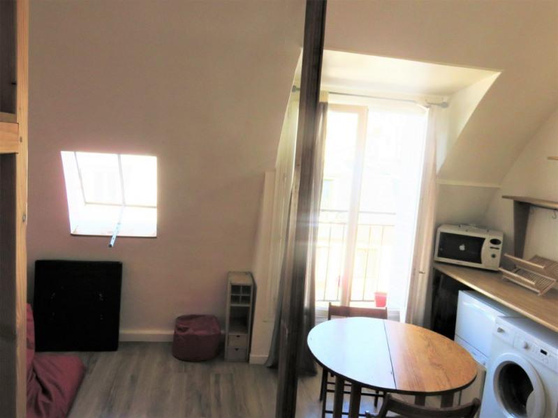Location appartement Paris 9ème 850€ CC - Photo 4