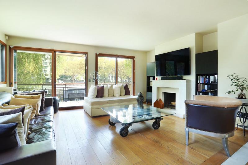 Verkoop van prestige  huis Neuilly-sur-seine 3700000€ - Foto 7