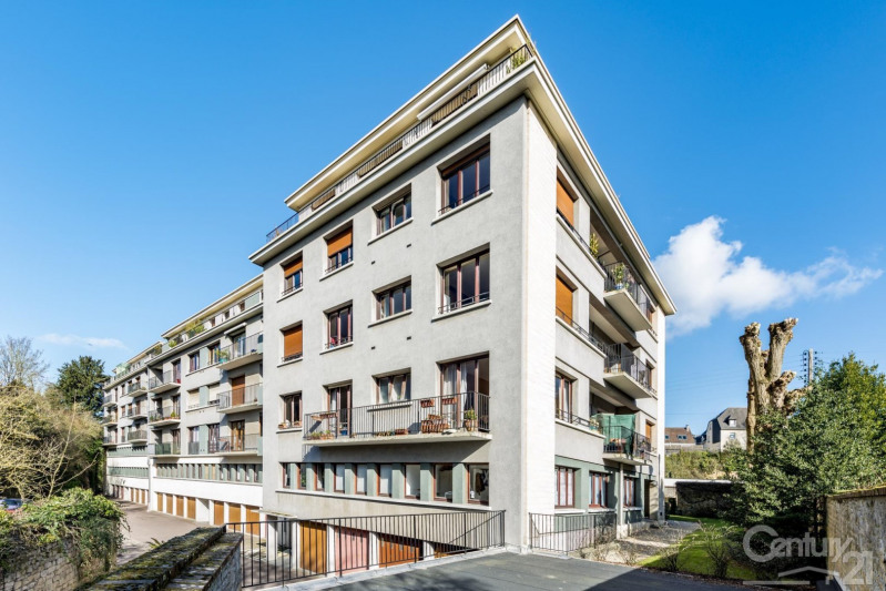 Vente appartement Caen 310000€ - Photo 1