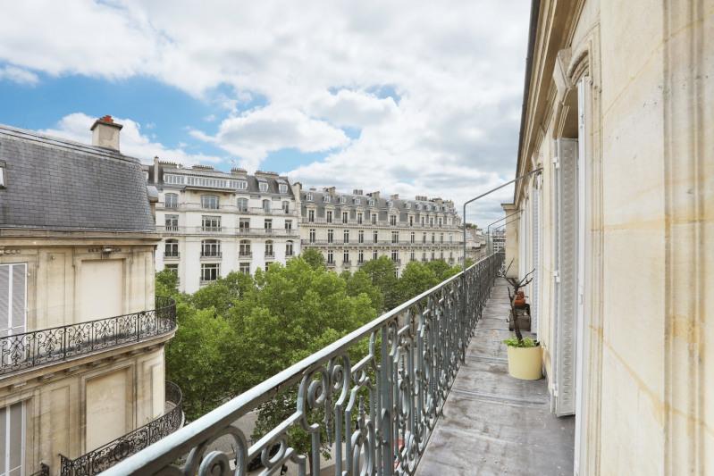 Vente de prestige appartement Paris 8ème 2600000€ - Photo 2
