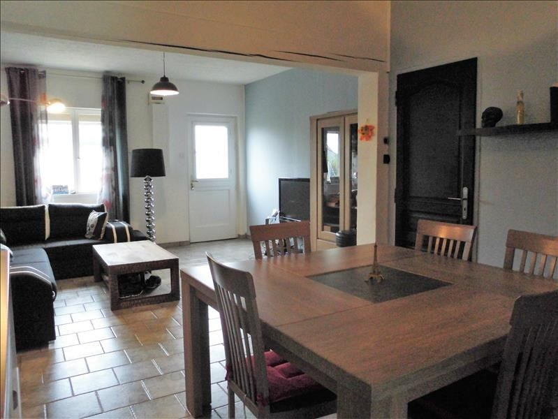 Vente maison / villa Labourse 99500€ - Photo 1
