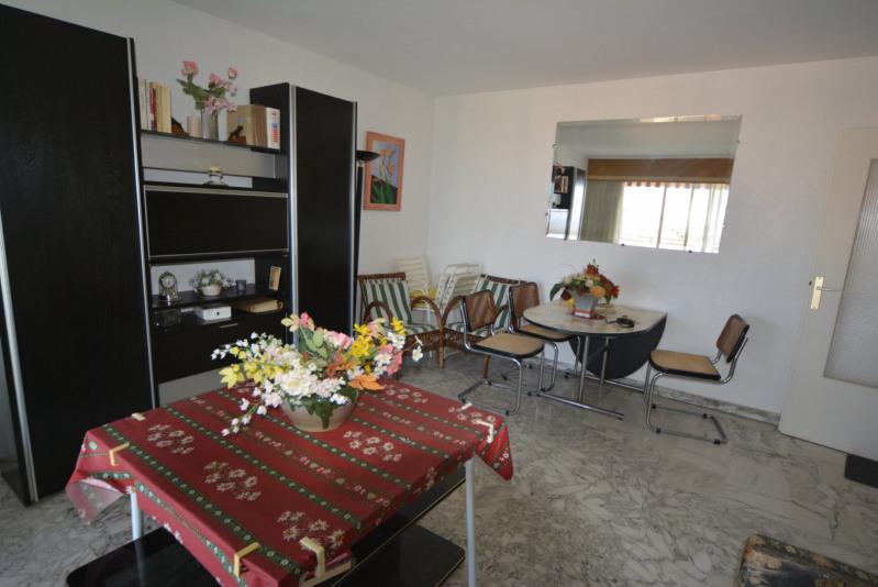 Vendita appartamento Antibes 243000€ - Fotografia 7