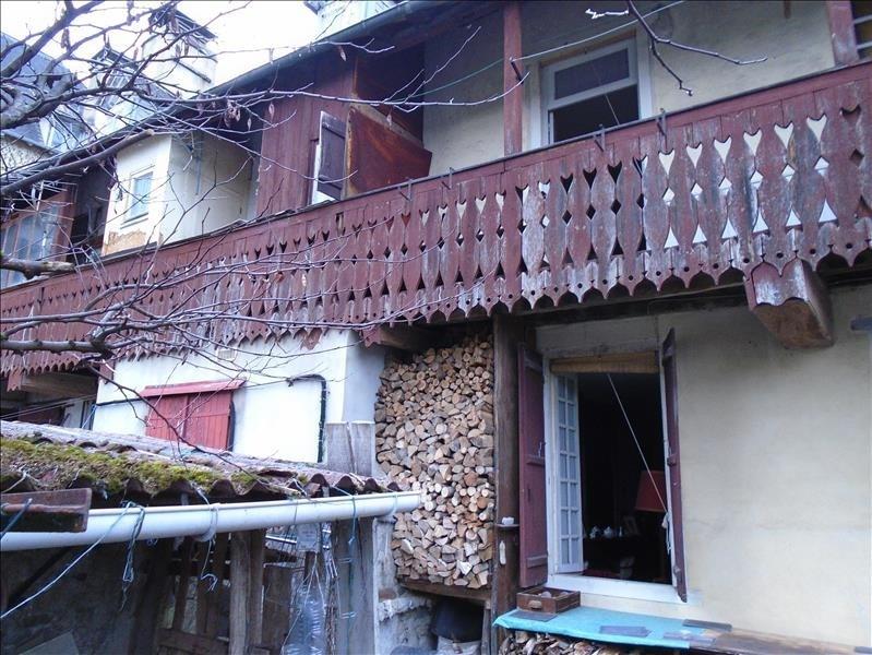 Sale house / villa Oloron ste marie 137000€ - Picture 3