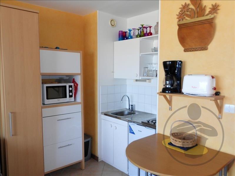 Vente appartement St jean de monts 76000€ - Photo 5