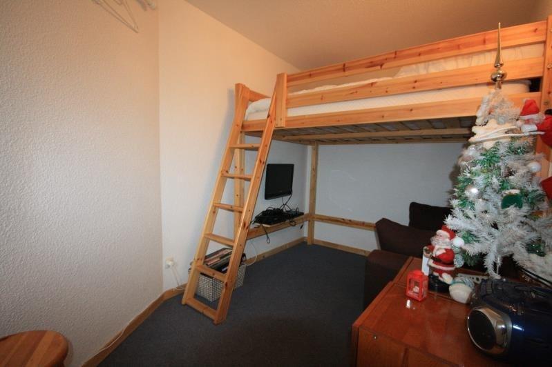 Sale apartment St lary pla d'adet 68000€ - Picture 4