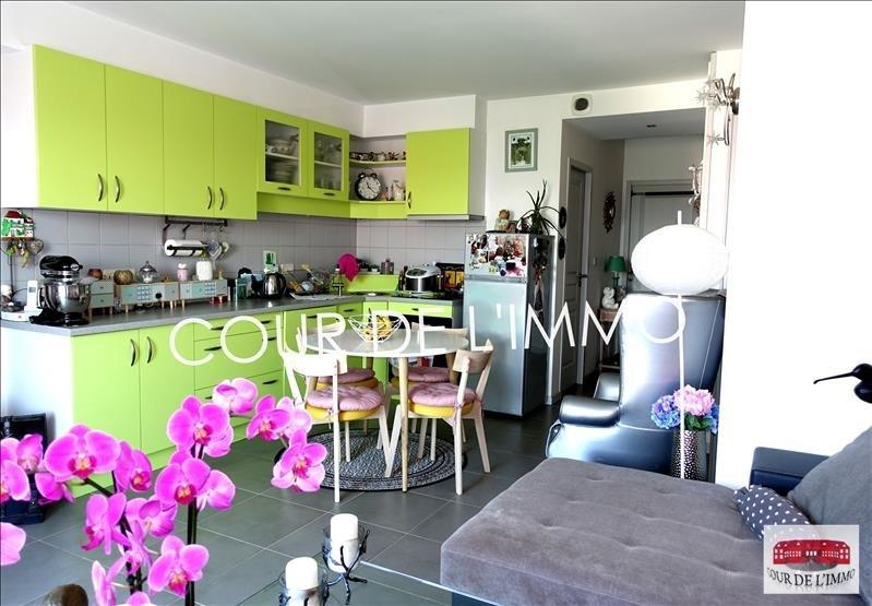 Vendita appartamento Lucinges 245000€ - Fotografia 2