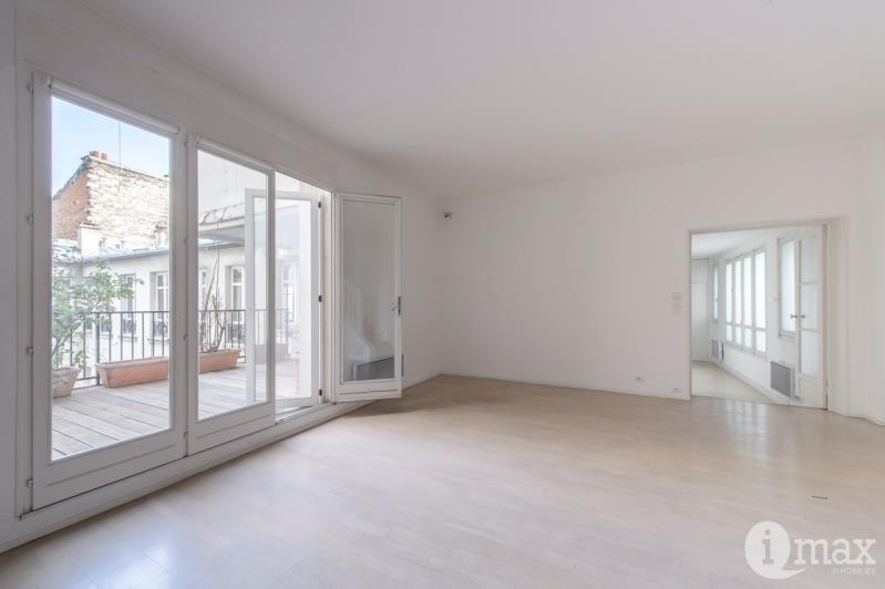Deluxe sale apartment Paris 11ème 2580000€ - Picture 7