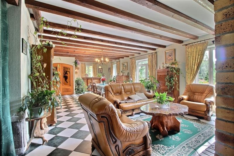 Deluxe sale house / villa Thannenkirch 570000€ - Picture 4