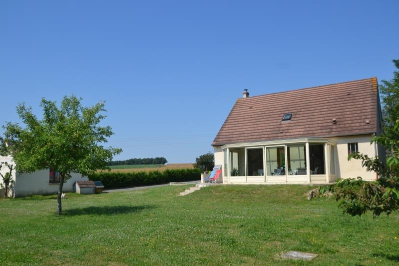 Verkoop  huis Nogent le roi 286200€ - Foto 14