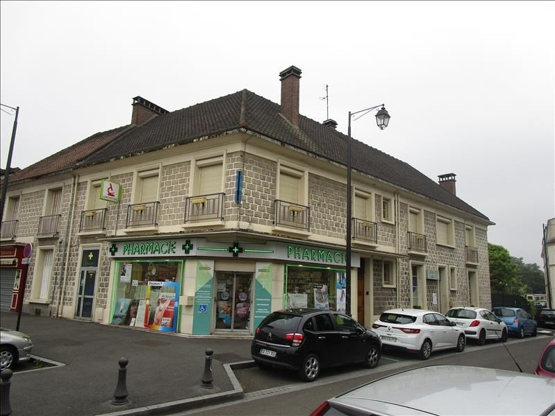Sale building Deuil la barre 780000€ - Picture 1