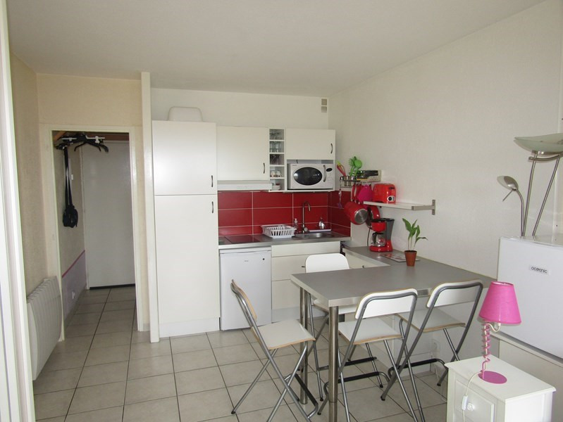 Location vacances appartement Lacanau-ocean 271€ - Photo 1