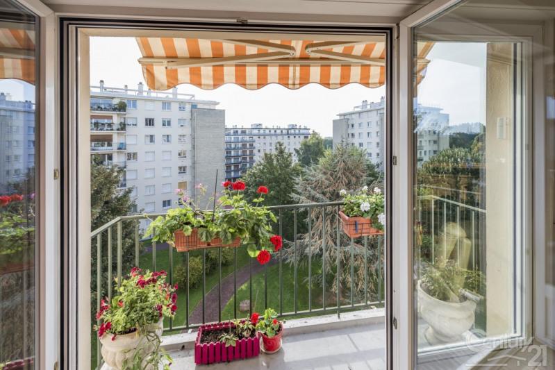 Revenda apartamento Caen 161000€ - Fotografia 8