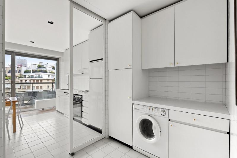 Deluxe sale apartment Paris 16ème 1732000€ - Picture 10