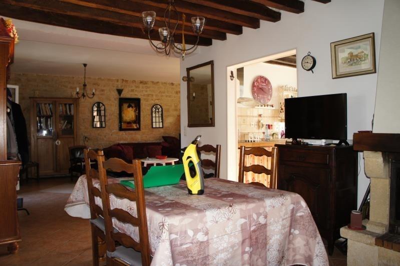 Venta  casa Le mesnil en thelle 249500€ - Fotografía 3