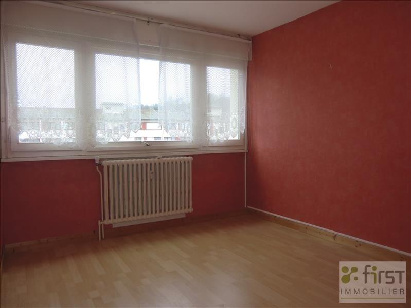 Venta  apartamento Aix les bains 148000€ - Fotografía 4