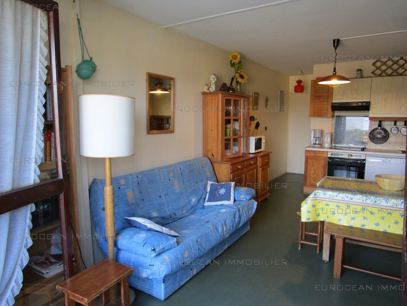 Vacation rental apartment Lacanau-ocean 376€ - Picture 2