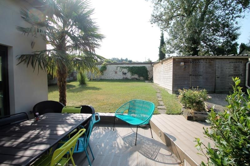 Sale house / villa Hericy 345000€ - Picture 2